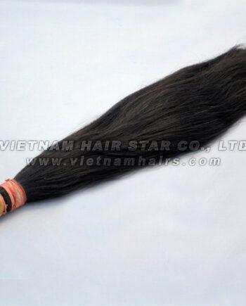 Non-Remy Hair