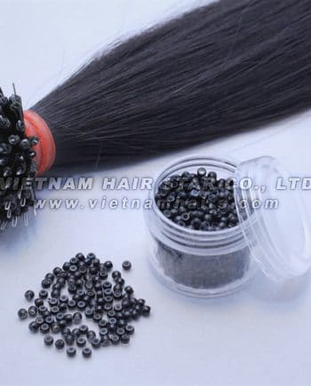 Nano-link Hair Extensions