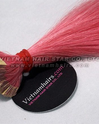 PU M-tip Hair Extensions