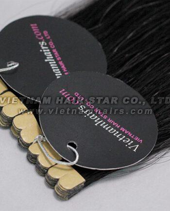 PU M-tip Hair Extensions