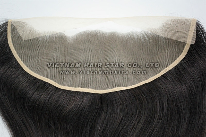 Lace Base Frontal